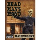 The Curse of Dead Mans Hand The Malevolent Seven