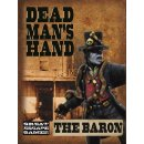 "The Curse of Dead Mans Hand ""The Baron"""