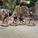 SUD06 Undead Legions Warriors /w Bows (8)