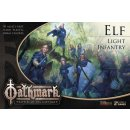 Oathmark - Elf Light Infantry