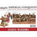 Afghan Warriors