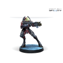 Combined Army: Shasvastii Action Pack