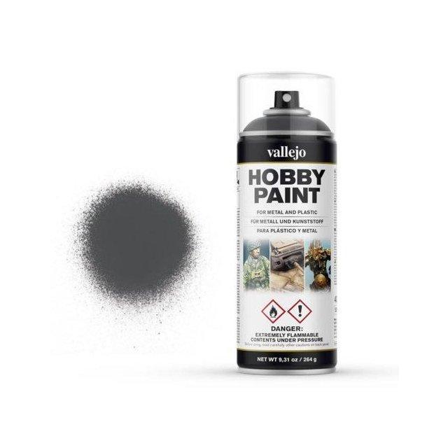 Vallejo Hobby Paint Spray Panzer Grey (400ml.)