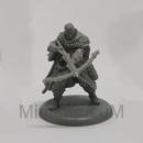 Nights Watch Builder Crossbowmen - Figur 4