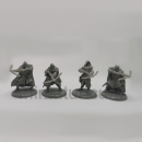 Nights Watch Builder Crossbowmen - Figuren Set