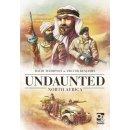 Undaunted: North Africa (englisch)