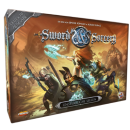 Sword & Sorcery Grundspiel DE