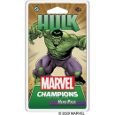 Marvel Champions: The Card Game - Hulk Erweiterung DE
