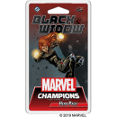 Marvel Champions: The Card Game - Black Widow Erweiterung DE