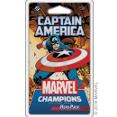 Marvel Champions: The Card Game - Captain America...
