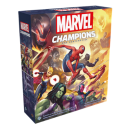 Marvel Champions: The Card Game Grundspiel DE