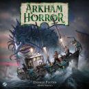 Arkham Horror 3.Ed. - Dunkle Fluten Erweiterung DE