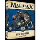 Malifaux 3rd Edition - Arachnaphobia - EN