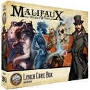 Malifaux 3rd Edition - Lynch Core Box - EN