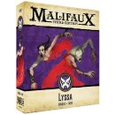 Malifaux 3rd Edition - Lyssa - EN