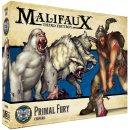 Malifaux 3rd Edition - Primal Fury - EN
