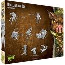 Malifaux 3rd Edition - Ophelia Core Box - EN
