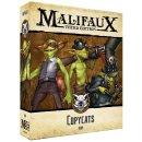 Malifaux 3rd Edition - Copycats - EN