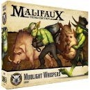 Malifaux 3rd Edition - Mudlight Whispers - EN