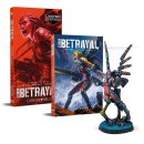 Infinity: Betrayal Graphic Novel: Limited Edition (EN)