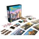 7 Wonders (neues Design) Grundspiel DE