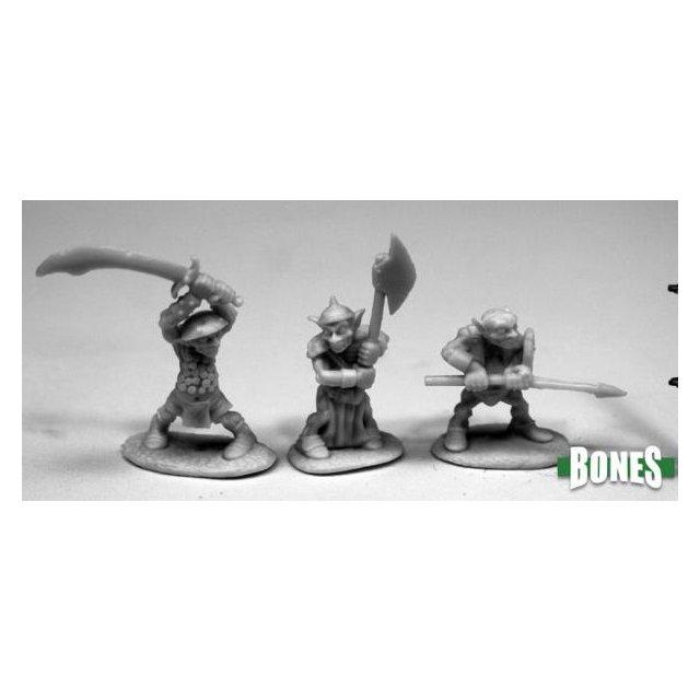 Goblin Warriors (6)