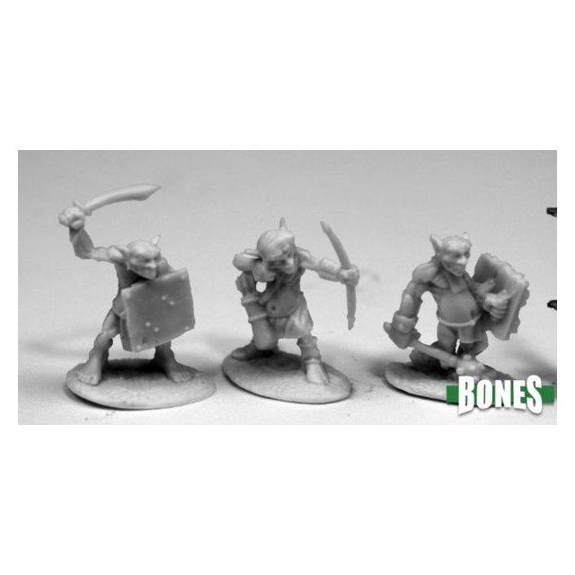Goblin Skirmishers (6)