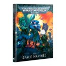 Codex: Space Marines (Englisch) 2020