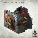 Skargruk Line – Wall Tower