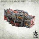 Skargruk Line – Strongpoint