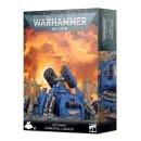 Space Marines: Hammerschlag-Sturmbunker