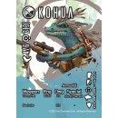 Kohua: Artefacter Adventurer