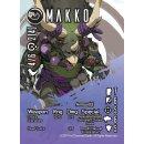 Makko: Firm Tough