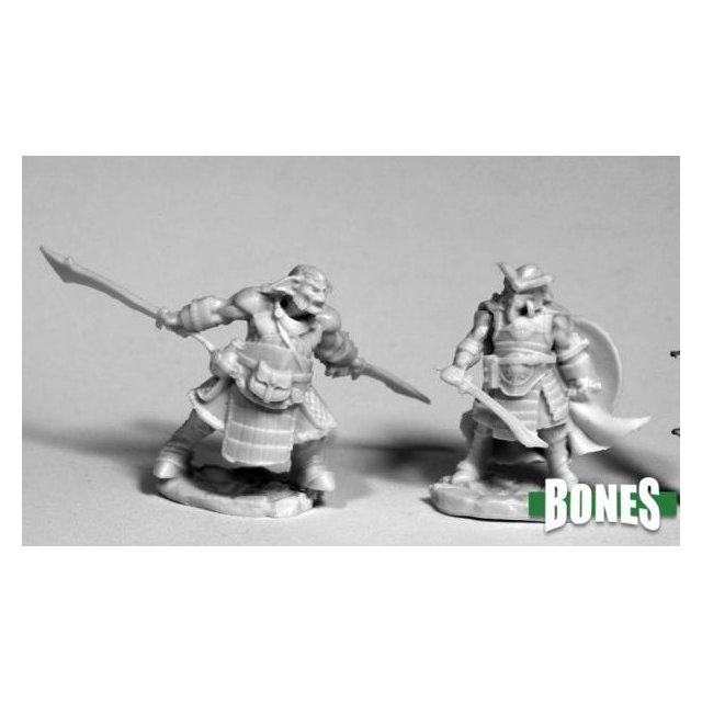 Hobgoblin Veterans (2)