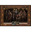 A Song of Ice & Fire - Neutral Heroes #2 - DE