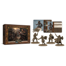 A Song of Ice & Fire - Stormcrow Mercenaries - DE