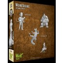 Malifaux 3rd Edition - Weird Science - EN