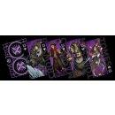 Malifaux 3rd Edition - Neverborn Fate Deck - EN
