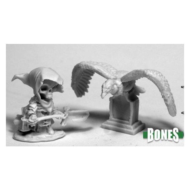 Mr. Bones & Buzzy