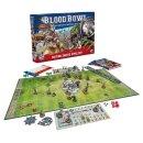 Blood Bowl: Edition zweite Spielzeit  (Deutsch)