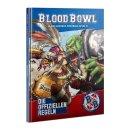 Blood Bowl Die Offiziellen Regeln (DEU)