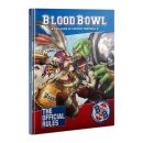 Blood Bowl Rulebook (ENGLISH)