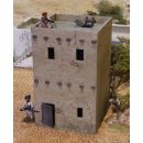 Afghanistan To Middle East Two-Storey House Large