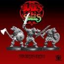 Blades & Souls: Pig Faced Orcs 1