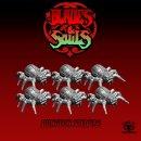 Blades & Souls: Dungeon Spiders