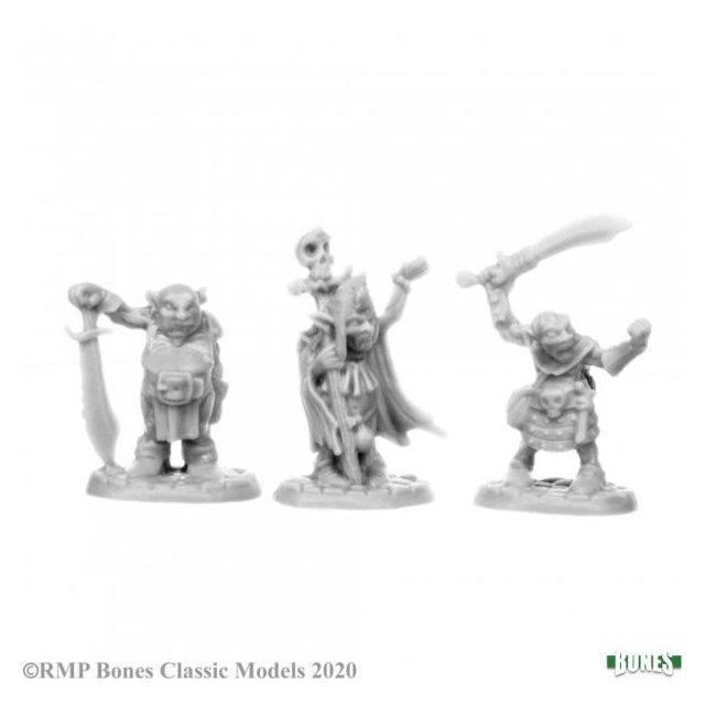 Goblin Elites (3)