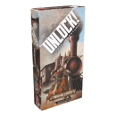 Unlock! - Tombstone Express (Einzelszenario) DE