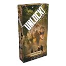 Unlock! - Expedition: Challenger (Einzelszenario) DE