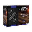 Star Wars: Armada - Separatistenallianz Starterset DE