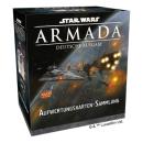 Star Wars: Armada - Aufwertungskarten-Sammlung...